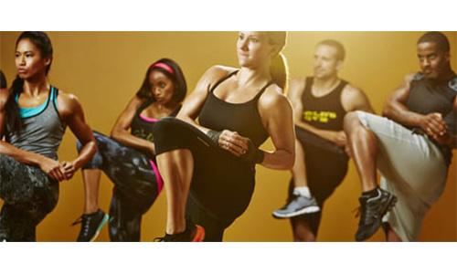 Best Of Gold Gym Dorsett